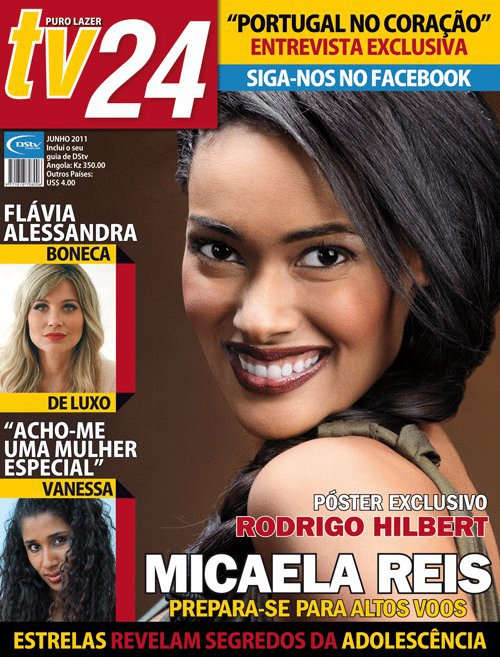 COVER TV24