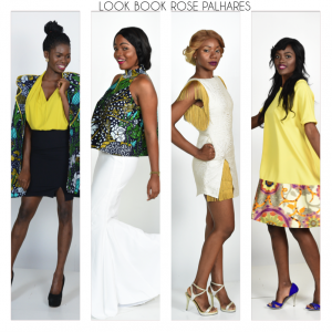 LOOK BOOK ROSE PALHARES